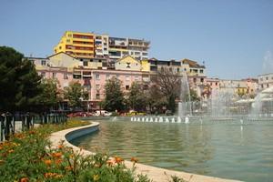 Wynajem Samochodów Tirana