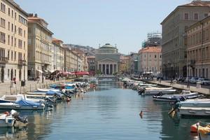 Wynajem Samochodów Trieste