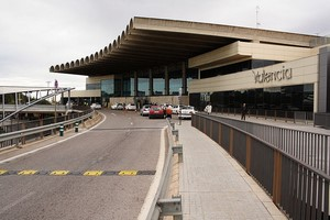 Wynajem Samochodów Valencia Lotnisko