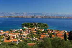 Wynajem Samochodów Zadar
