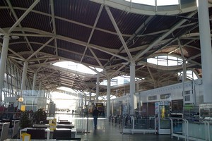 Wynajem Samochodów Zaragoza Lotnisko